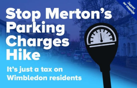 Stop the Parking Charges
