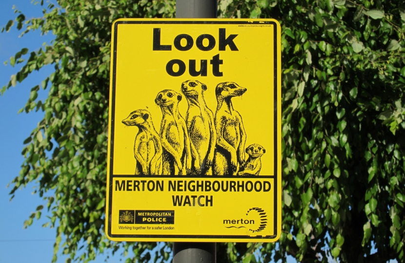 Merton Neighbourhood Watch