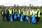Merton Tories Clean-Up
