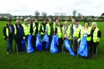 Stephen Hammond MP and local Conservatives are campaigning to clean up Merton